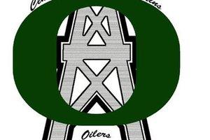 Central Plains Oilers logo