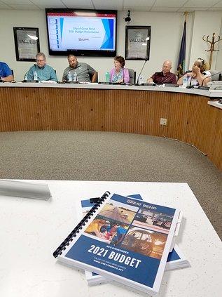 gb city budget work session