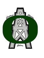 Central Plains Oilers logo