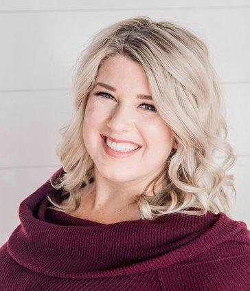 Sara Hayden 2020