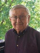 Harold Eugene Lueker1935 - 2020
