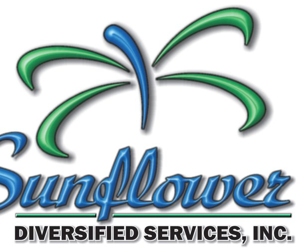 SunflowerDiversified logo 2020