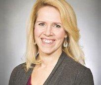 Sen. Alicia Straub