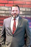Shawn Hutchinson