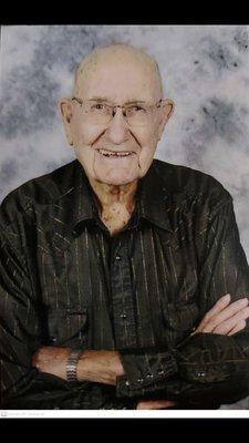 Leo L. Hayden  1926 - 2020