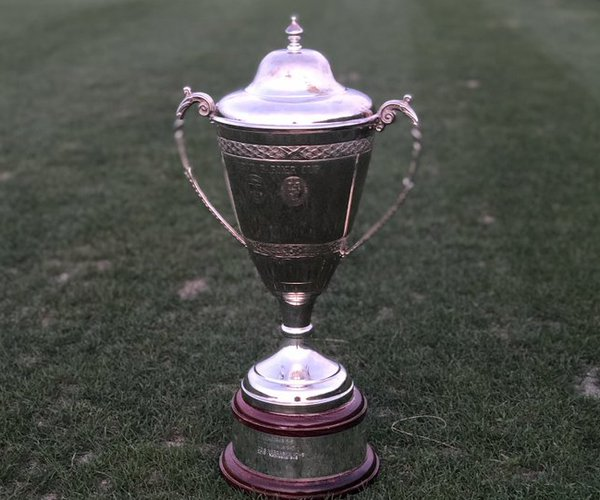 kansas junior cup