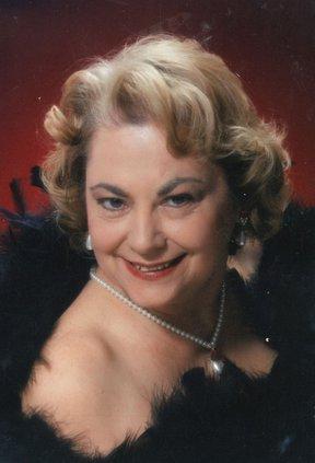 Ann Marie Rogers  1940 - 2020