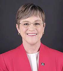 Gov. Laura Kelly