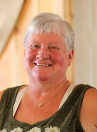 Brenda Gayle Langston1959 - 2020
