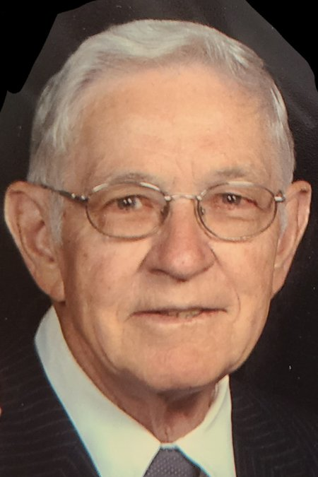 James E Duncan 1925 2020 Great Bend Tribune