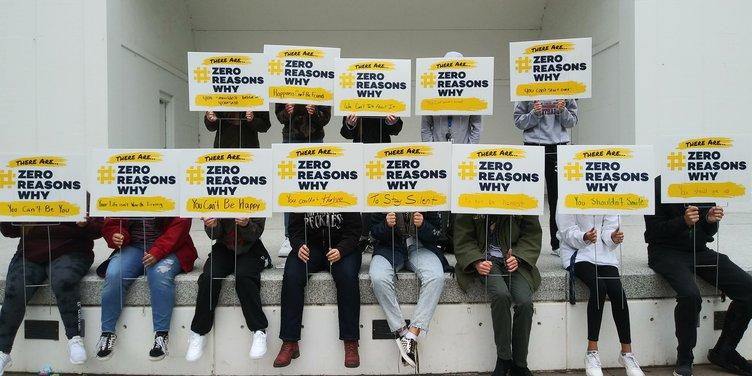 zero reasons