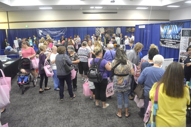 womens expo file photo