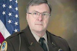 Chief David Bailey