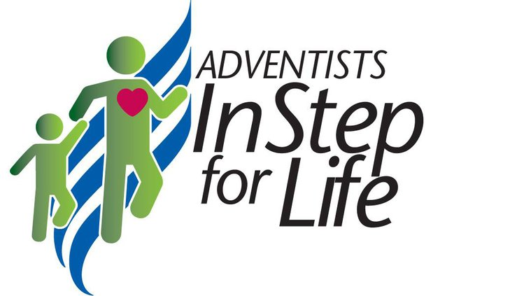 Adventists In Step for Life