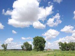800 mhz radio tower pic