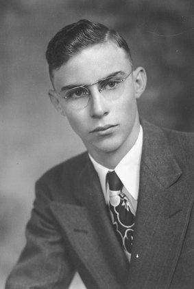 John H. Luerman, Sr.   1932 - 2020