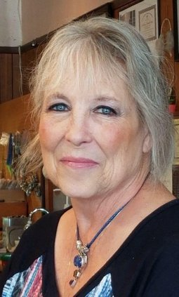 "Rebecca ""Becky"" Marie Anderson  1956 - 2020"
