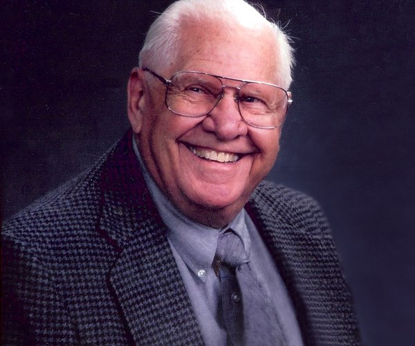 Charles Edward Meyer1930 - 2020