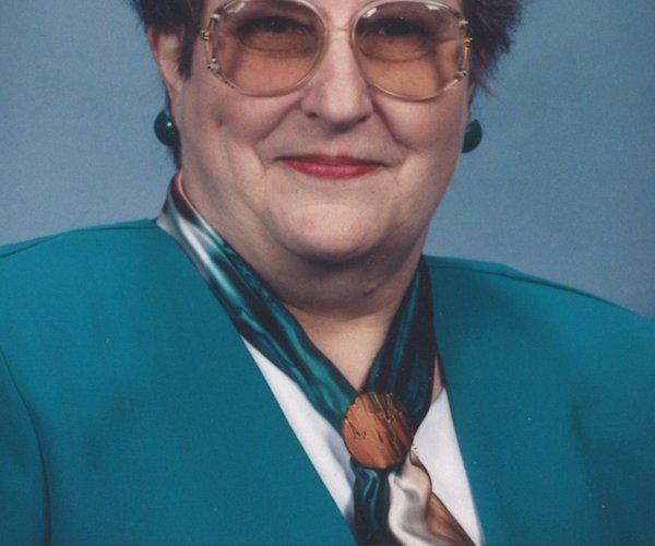 """Maybelline """"May"""" Joyce Karst1933 - 2020"""