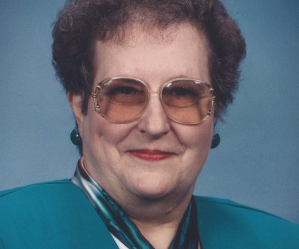 "Maybelline ""May"" Joyce Karst	1933 - 2020"