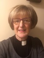 The Rev. Barbara Jones