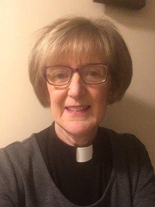 The Rev. Barbara Jones