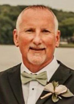 Brian Thomas Mitchell   1968 - 2020