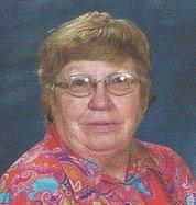 Margaret McCullum  1943 - 2020