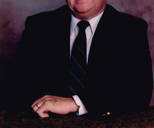 Benny E. Worman  1930 - 2020