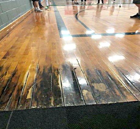 eisenhower flooring 2020