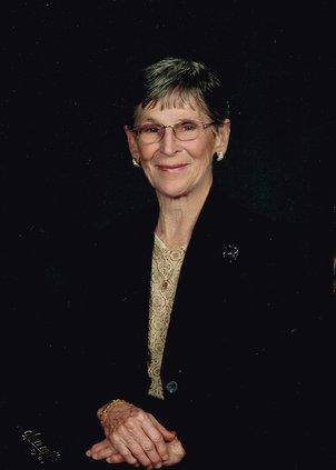Donna Mae Bryant1931 - 2020