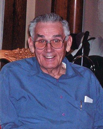 Robert G. Ludwig1933 - 2020