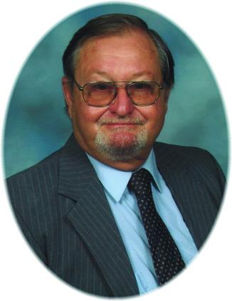 Marvin Eugene Mader