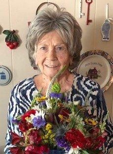 Marylee M. Phinney   1930 - 2020
