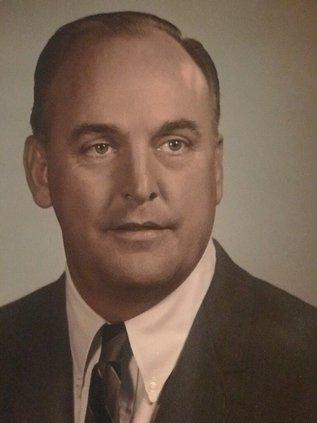 Bruce Willis Buehler 1926 – 2020