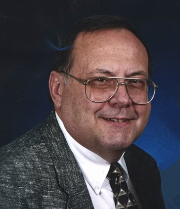 Graham Grant McAfee