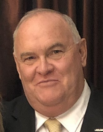 Charles W. Perkins1958 - 2020