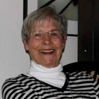 Sue Katherine Hobbs1935 - 2021