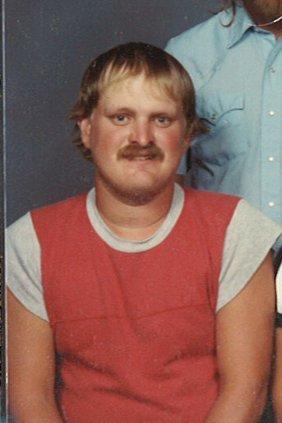 Ronald Ray Schenk1962 - 2021