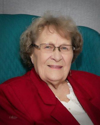 Betty L. Banks1929 - 2020