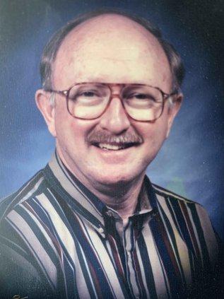 Gary Dale Bender1947 - 2020