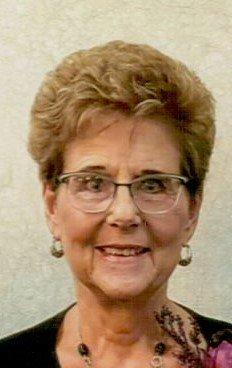 Karen Frances Churchman1948 - 2020