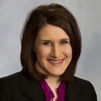 Julie Mazouch, Sunflower HR director
