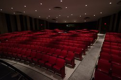 theater seats BCC