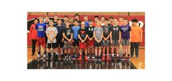 GB 7th grade boys