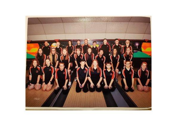 gb bowling