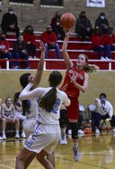 Keeley Wolf shoots against Cimarron.jpg