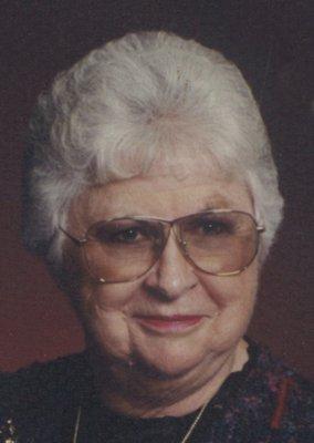 Lorrayne Eveleigh   1933 - 2021