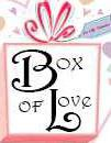 new deh Box of Love logo