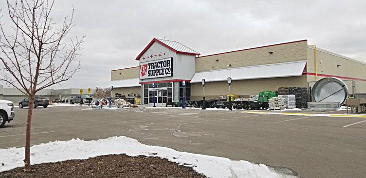 tractor supply buys orschelns